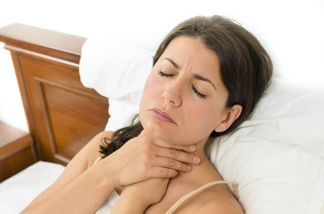 Penyakit Asam Lambung-Alodokter
