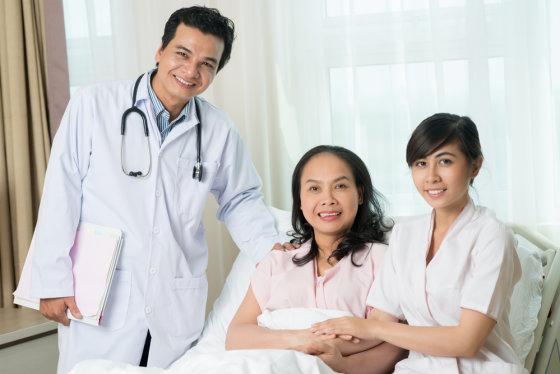 Memahami Perlindungan Pasien sebagai Konsumen dalam Layanan Kesehatan - Alodokter