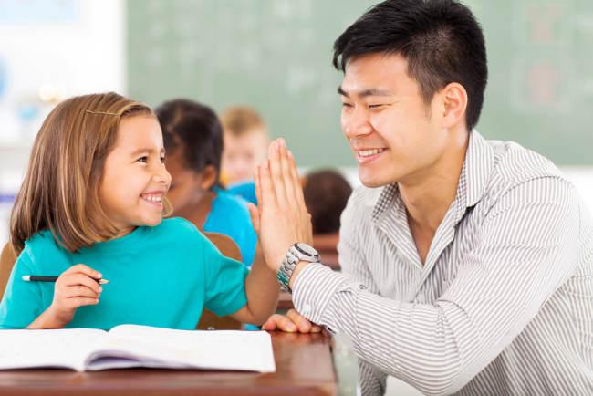 Mari Wujudkan Sekolah Ramah Anak, Institusi Pendidikan Dambaan Kita