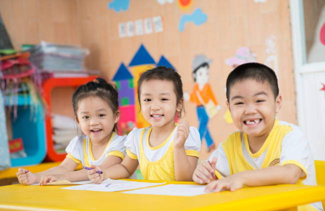 Berkat Pendidikan Anak Usia Dini, Masa Depan Lebih Terjamin - Alodokter