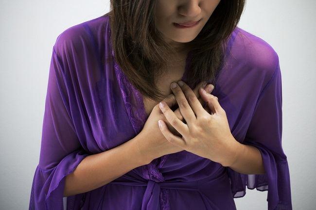 Tachycardia - alodokter