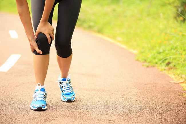 Selain akibat Cedera Olahraga, Linu adalah Gejala Penyakit - Alodokter