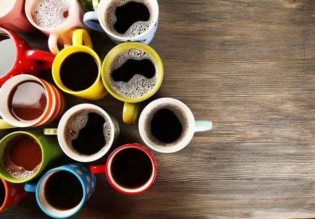 Ini Fakta Anak Kecil Minum Kopi Hitam dan Minuman Berkafein Lain - Alodokter
