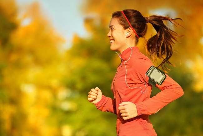 Pedoman Penting Olahraga Lari untuk Pemula - Alodokter