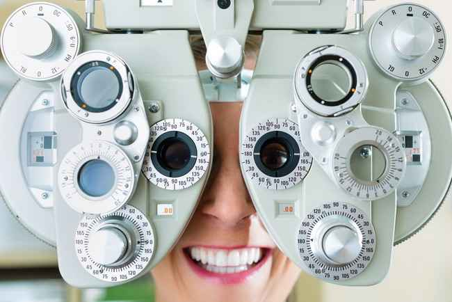 Cara Mengurangi Minus Mata dengan Operasi - Alodokter