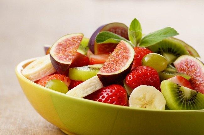 Jenis Makanan Mengenyangkan Tapi Rendah Kalori