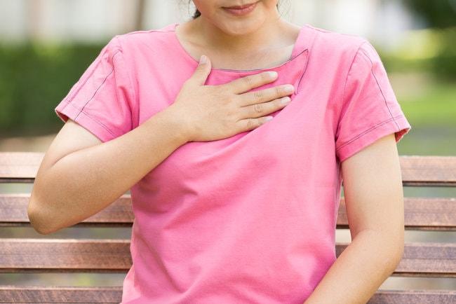 Alasan Ibu Hamil Sering Mengalami Penyakit Asam Lambung - Alodokter