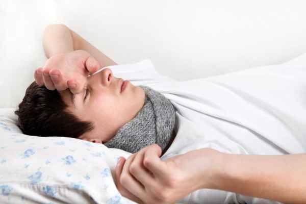 ภาวะหยุดหายใจขณะหลับ