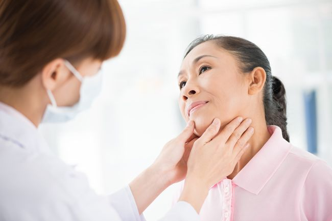 15 TANDA DAN SIMPTOM PENYAKIT TIROID JENIS HIPOTIROIDISME