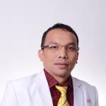 dr. Baginda P. Hutahaean, Sp.A