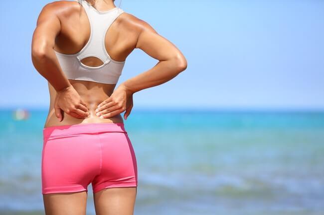 Penyebab Sakit di Tulang Ekor yang Mengganggu Aktivitas - Alodokter