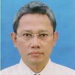 Dr. dr. Dwi Putro Widodo, Sp.A(K)