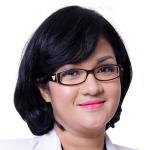 dr. Dwi Hanny Febrina, Sp.S