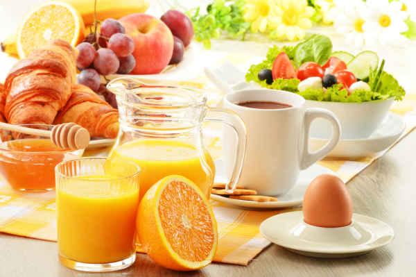 อาหารเช้า มื้อสำคัญที่ไม่ควรมองข้าม