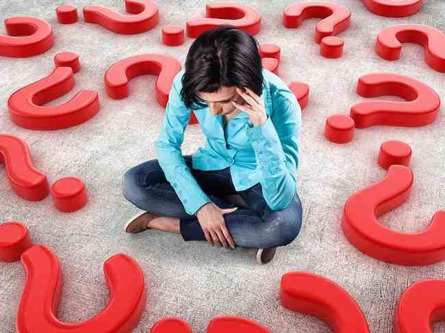Mengenal Anxiety yang mengganggu dan Berbagai Jenisnya - Alodokter