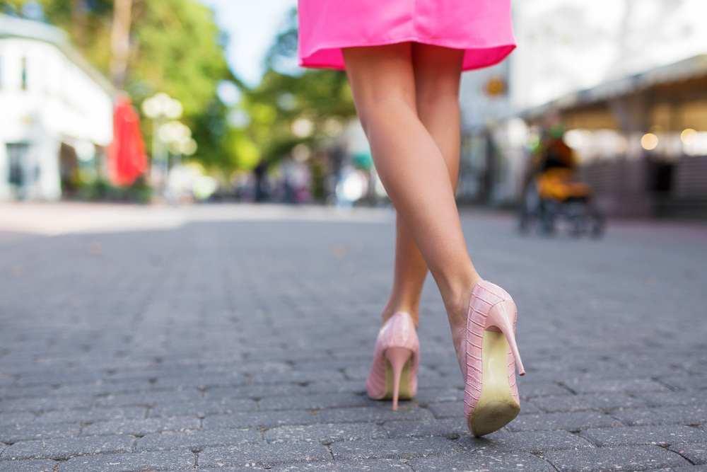 Bolehkah Kamu Memakai High Heels saat Hamil