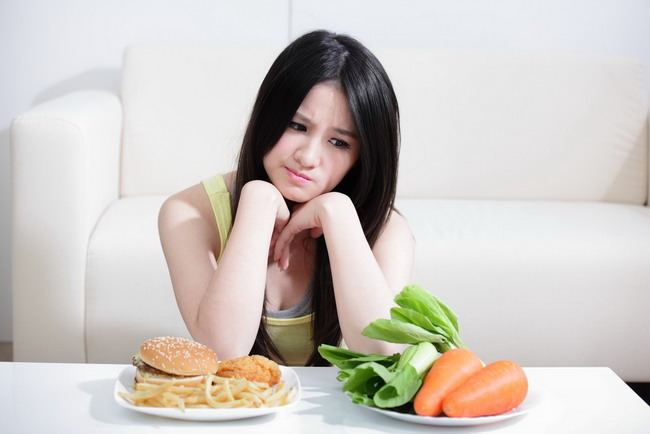 Penyebab Berbahaya di Balik Nafsu Makan Berkurang - Alodokter