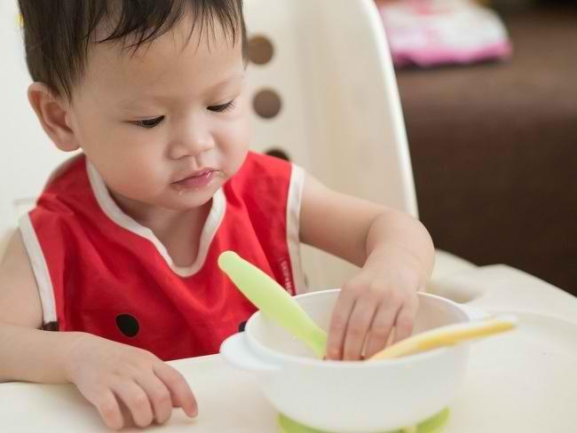 makanan bayi 1 tahun - alodokter