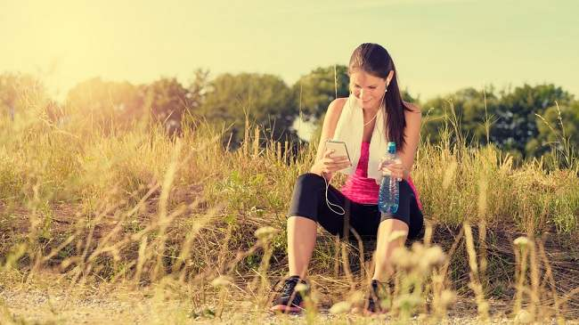 hormon endorfin penghilang stres dan pereda rasa sakit alami - alodokter