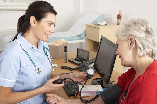 klasifikasi hipertensi - alodokter