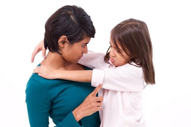 Behavior disorderdeviant in children - alodokter