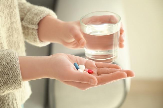efek samping antibiotik - alodokter