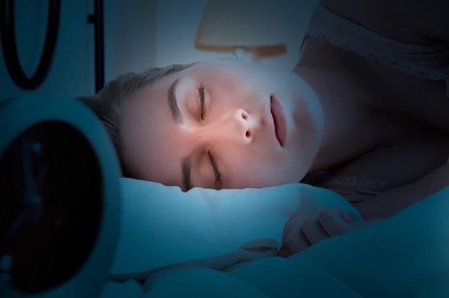 Ini Cara Cepat Tidur yang Mudah dan Praktis - Alodokter