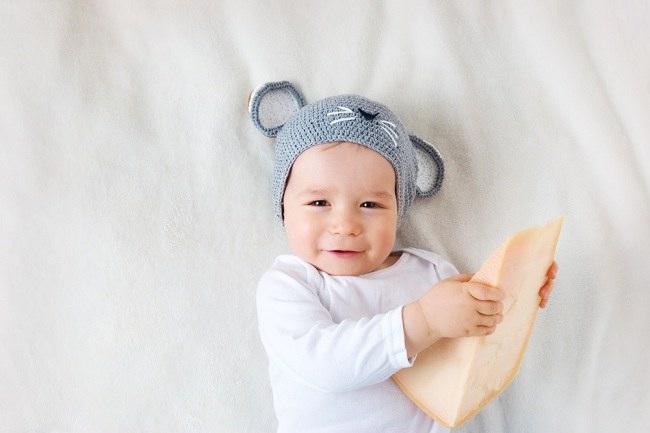Ingin Memberi Keju untuk Bayi Ada Syaratnya - alodokter