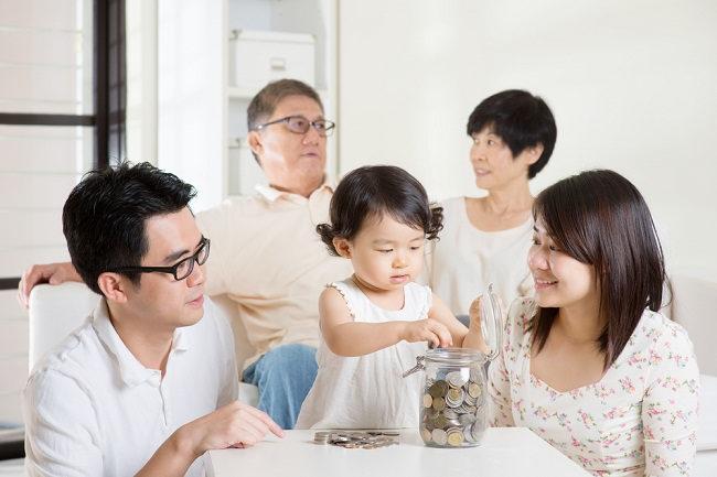 Monex - Sehat Keuangan, Sehat Pula Keluargamu