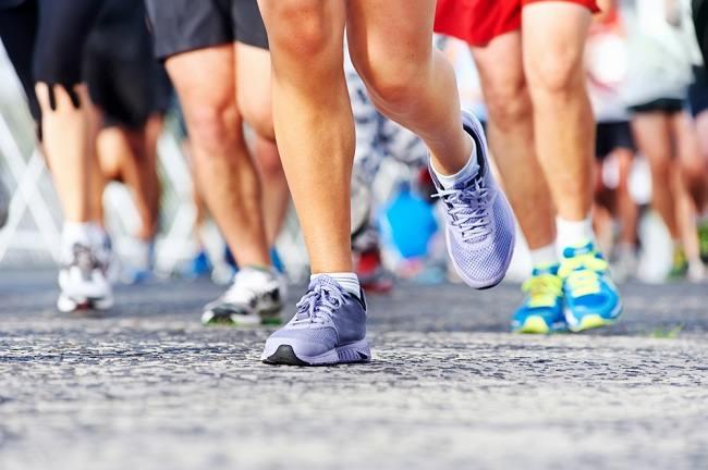 Ingin Lari Maraton Perhatikan Hal-hal Berikut Ini - alodokter
