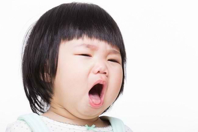 TBC pada anak - alodokter