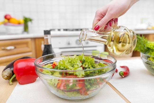 Bertolli - Bijak memilih minyak untuk memasak demi kesehatan - Alodokter