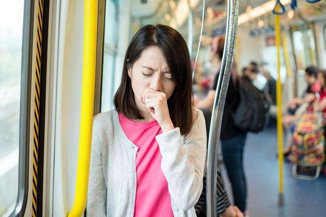 Membedakan Batuk Alergi dengan Batuk yang Lain