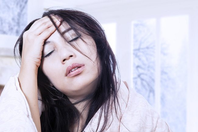 penyebab tubuh menggigil dan cara mengatasinya - alodokter