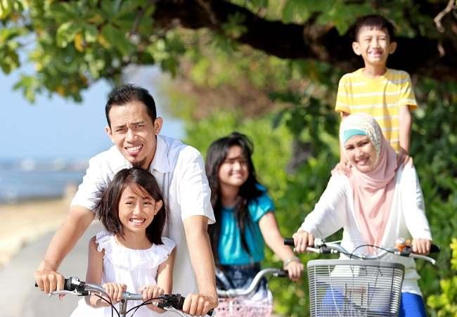 5 Cara Aplikasi Olahraga untuk Anak dan Orang Tua - alodokter