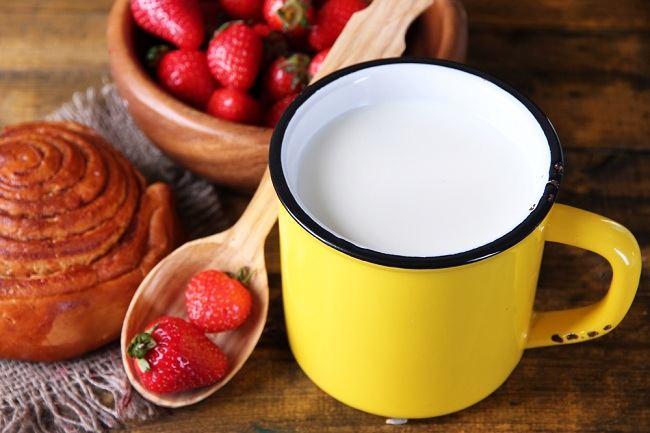 inilah efek susu murni terhadap tubuh Anda - alodokter