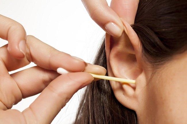 Hasil gambar untuk radang telinga