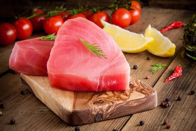 Raih Manfaat Ikan Tuna Beromega 3 Sejak dalam Kandungan - alodokter