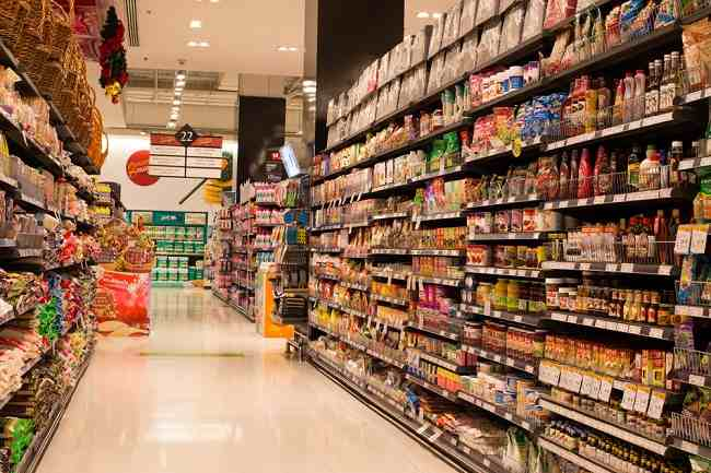 Kenali Pengawet Makanan dalam Belanjaan Anda - alodokter