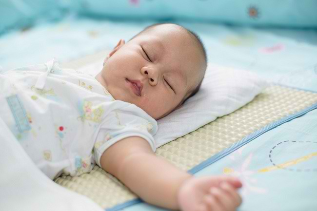 bayi tidur terus - alodokter