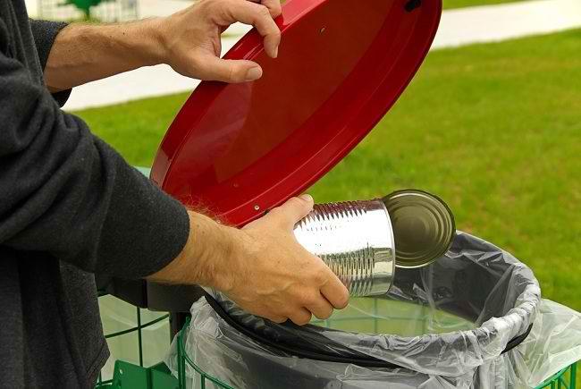 buang sampah sembarangan - alodokter