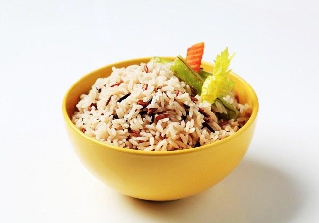 Lebih Sehat Dengan Multi Grain Rice - Alodokter