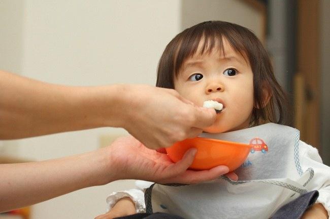 Macam macam Makanan Bayi 10 Bulan Untuk Buah Hati - alodokter