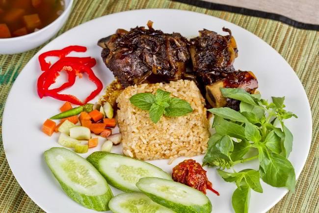 Potensi Manfaat Daun Kemangi, Sayur Sehat yang Tidak Perlu Dimasak - Alodokter