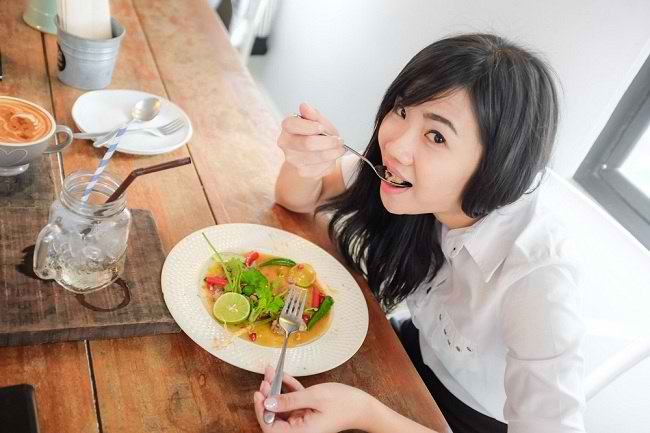 Vitamin penambah nafsu makan - alodokter