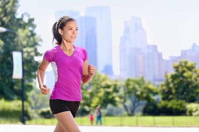 Cara membakar lemak dengan 4 strategi efektif - alodokter