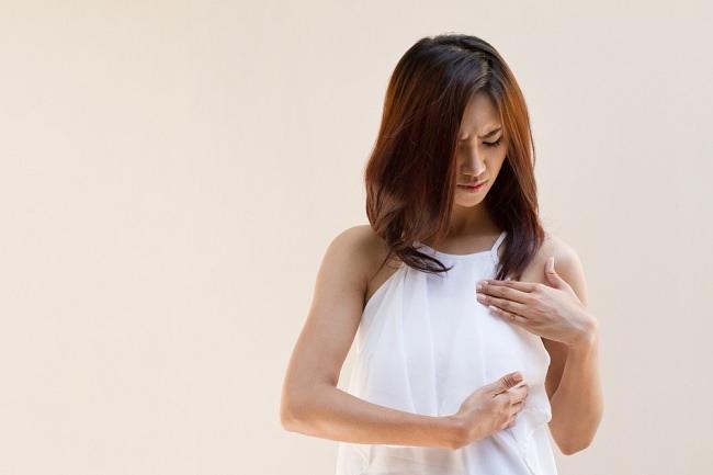 Daging tumbuh di payudara tidak selalu kanker - alodokter