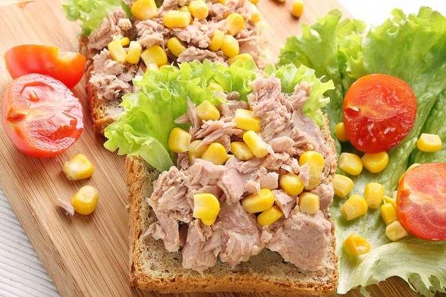 ikan tuna, ternyata bisa berbahaya - alodokter