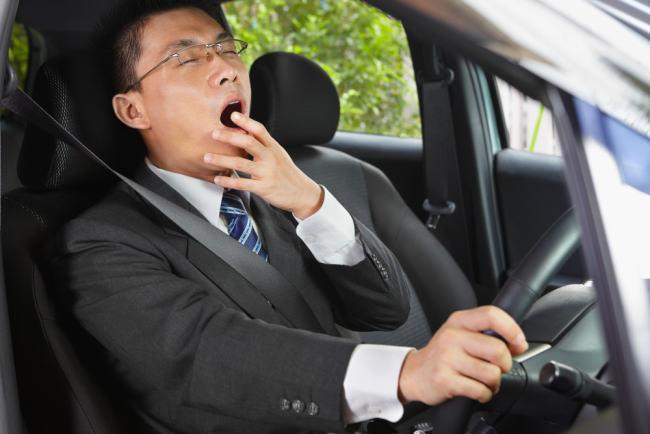 sering mengantuk karena waktu tidur terganggu mungkin ini penyebabnya - alodokter