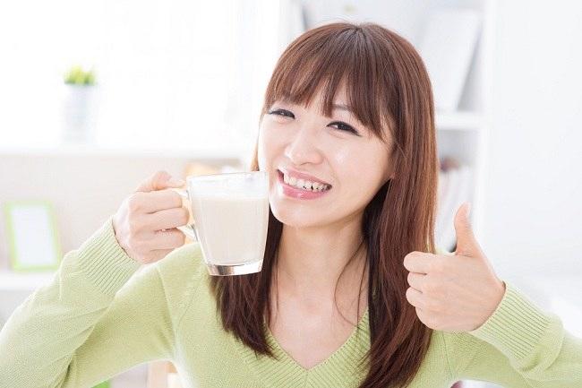ini alasan kenapa susu rendah lemak layak anda pilih - alodokter